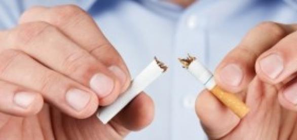 Dejar de fumar es una cuestión de actitud