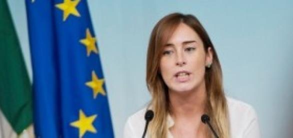 Riforme, indulto e amnistia: novità ddl Boschi
