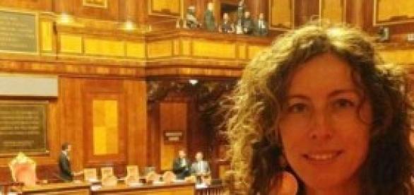 Riforma giustizia, proposte Erika Stefani (LN)
