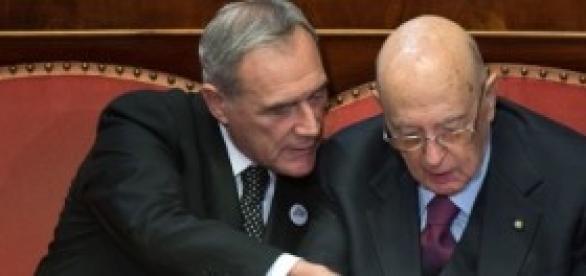 Amnistia e indulto 2014, quali novità ddl Senato?