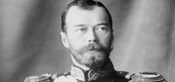Último Zar de Rusia: Nicolas II