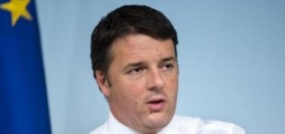 Renzi presenta la nuova agenda dei mille giorni