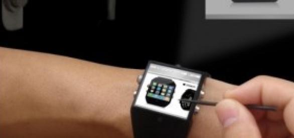 Apple Watch el nuevo dispositivo de Apple