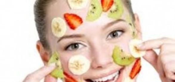 Comiendo a través de los poros