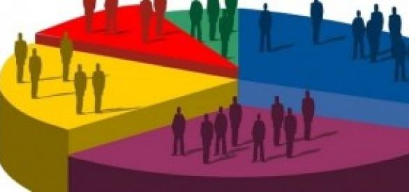 Sondaggi elettorali, Pd, M5S e Forza Italia