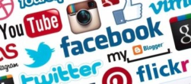 web 2.0. & Réseaux Sociaux pour communiquer