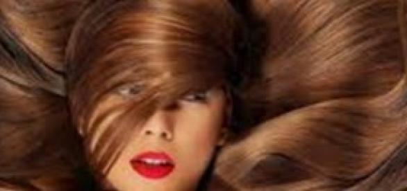 Cuida de tu cabello de forma natural