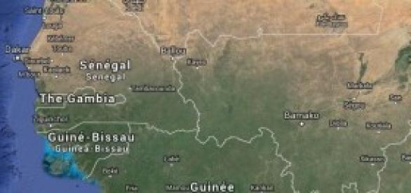 Senegal e África Ocidental