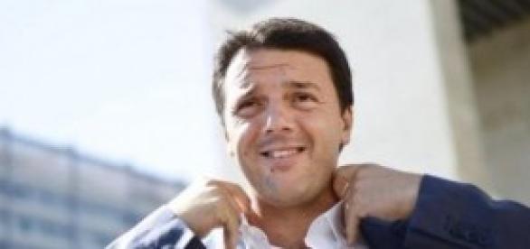 Matteo Renzi presidente del consiglio