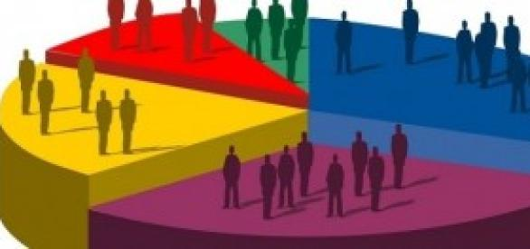 Sondaggi politici elettorali: ultimi dati Demos