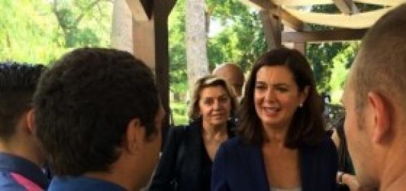 Amnistia e indulto news Boldrini e Napolitano