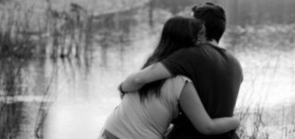 La pareja necesita sus propios tiempos