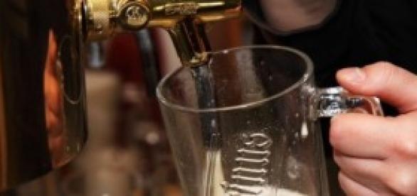 Las virtudes de la cerveza