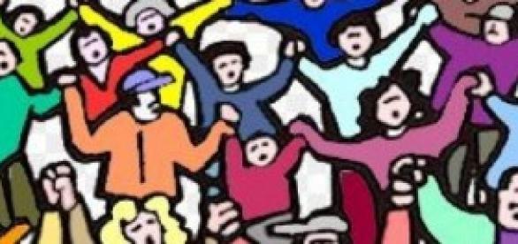 Solidaridad si pero no forzada