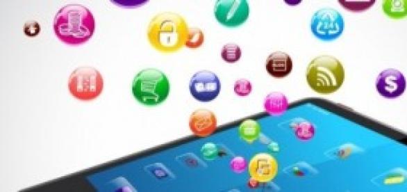 Aplicaciones para nuestros dispositivos móviles