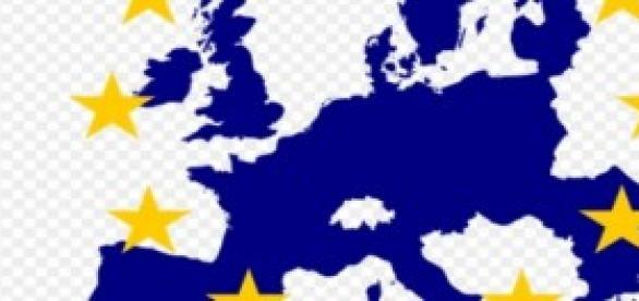 Los estados de la Unión Europea