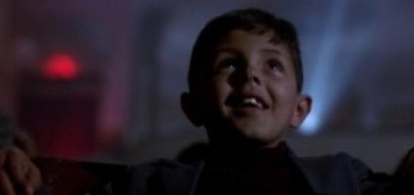 """El pequeño """"Totó"""" de """"Cinema Paradiso"""""""