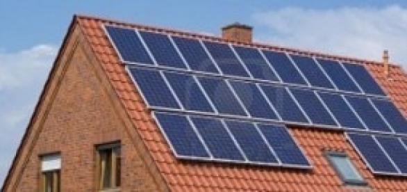 Paneles solares para el consumo propio