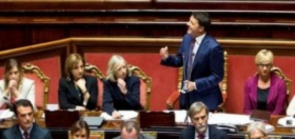 Giustizia, responsabilità magistrati: sì a Renzi