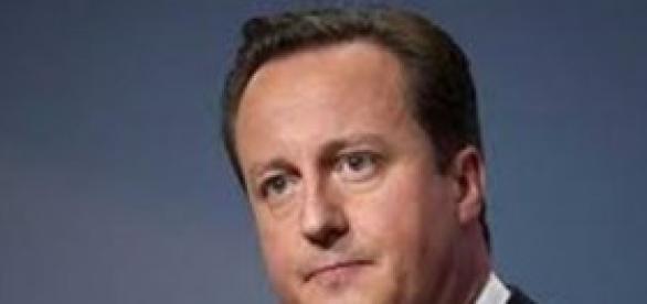 L'ultimo appello di Cameron.