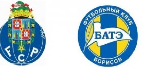 FC Porto  vs  BATE Borisov
