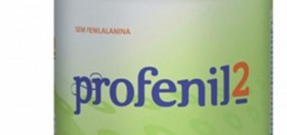 Foto divulgação da embalagem do produto