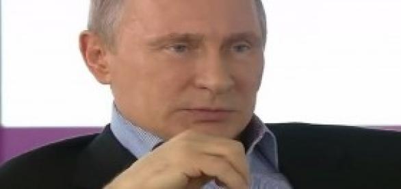 La Russia minaccia una terza guerra mondiale?