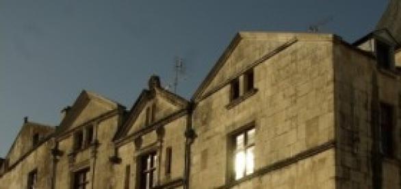 immeuble de la place Belliard