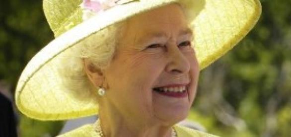 Isabel II continuará como rainha da Escócia