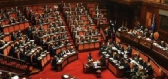 Amnistia e indulto: ultime notizie dal Parlamento