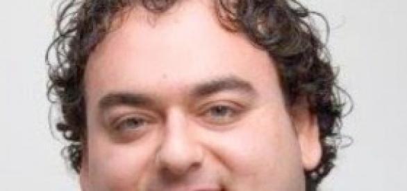Paolo Ferrara, candidato sindaco a Reggio Calabria