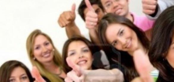 Para lograr tu éxito, debes ser positivo
