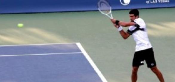 El actual número 1 de la ATP.