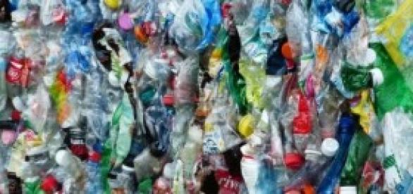 Impresión 3D: solución para las botellas plásticas
