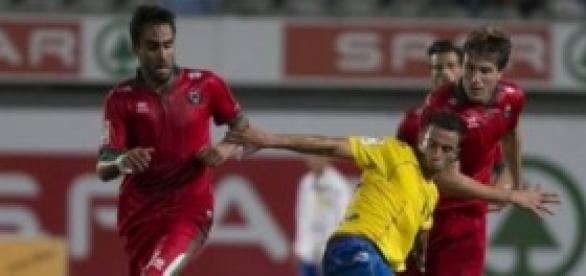 La UD Las Palmas sigue líder de la categoría.