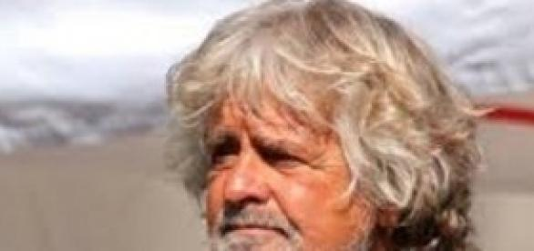 Sondaggi politici elettorali: Grillo non convince