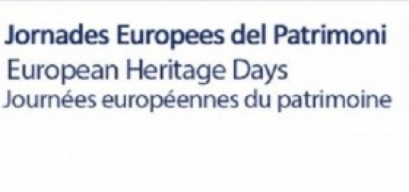 Jornadas Europeas del Patrimonio 2014