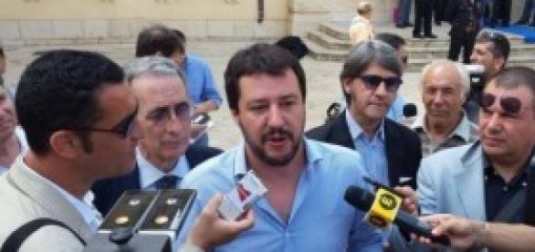 'Svuota carceri: indulto o amnistia' Lega vs Renzi