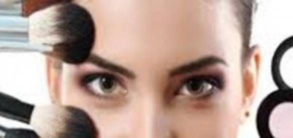 Enfatiza tu belleza con el maquillaje