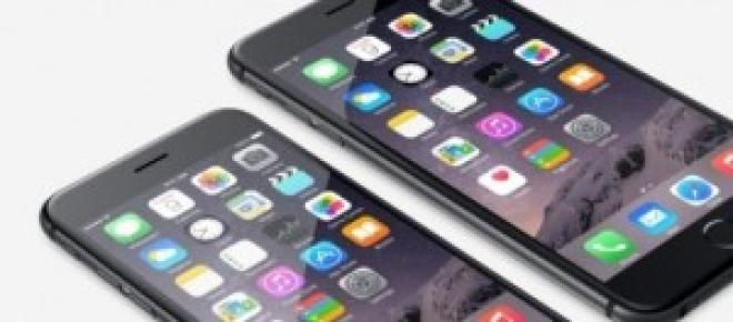 i phone 6 nuovo design, rivoluzione in casa Apple