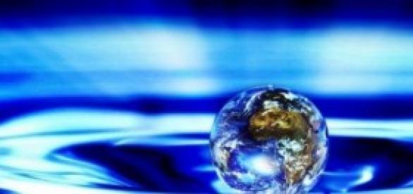 L'eau sur Terre révèle son ancienneté