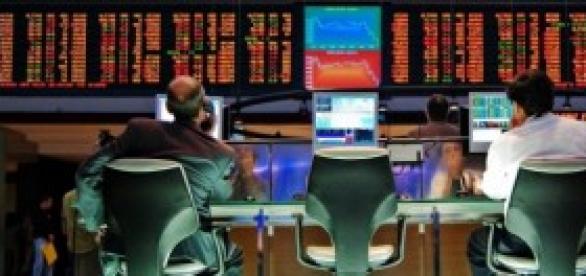 Todo sobre el mercado de valores