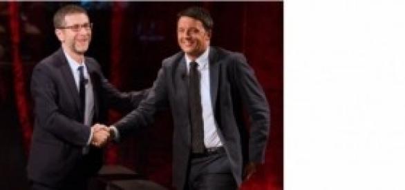 La difesa di Renzi da Fazio