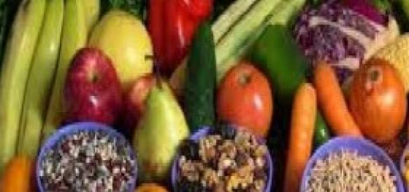 Alimentos que nos aportan energía al instante