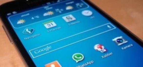 Mercado de telemóveis em mudança