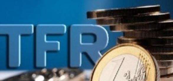 TFR, il 50% in busta paga dal 1 gennaio 2015