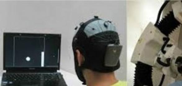 Comunicación por telepatía cerebral
