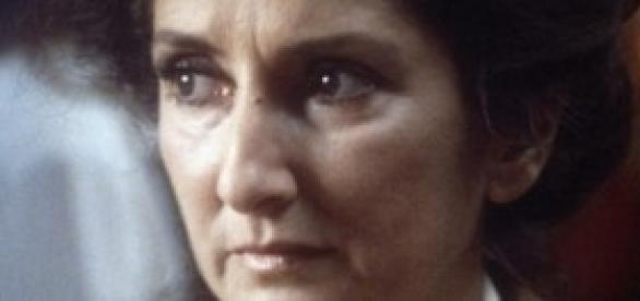 """Norma Aleandro en """"La historia oficial"""""""
