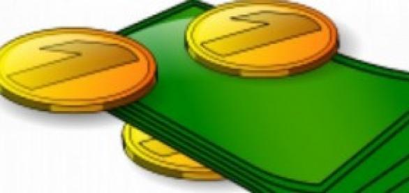 Monedas y billetes sólo son papel y metal