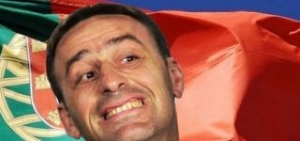 Paulo Bento: Portugal perde com Albânia